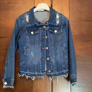 Pinc Premium Jean Jacket